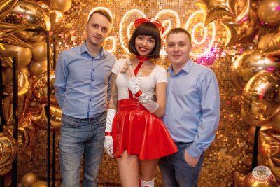 Похмельные вечеринки, 2 января 2020 - Ресторан «Максимилианс» Самара - 3