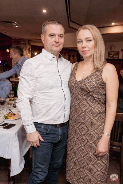 Похмельные вечеринки, 2 января 2020 - Ресторан «Максимилианс» Самара - 43