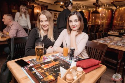 Похмельные вечеринки, 2 января 2020 - Ресторан «Максимилианс» Самара - 49
