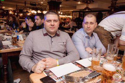 Похмельные вечеринки, 2 января 2020 - Ресторан «Максимилианс» Самара - 51