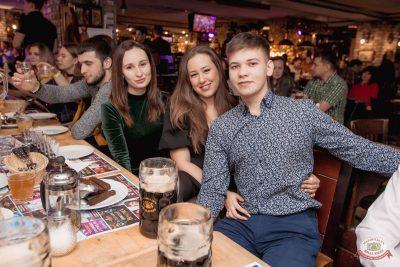 Похмельные вечеринки, 2 января 2020 - Ресторан «Максимилианс» Самара - 55