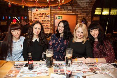 Похмельные вечеринки в «Максимилианс», 3 января 2014 - Ресторан «Максимилианс» Самара - 09
