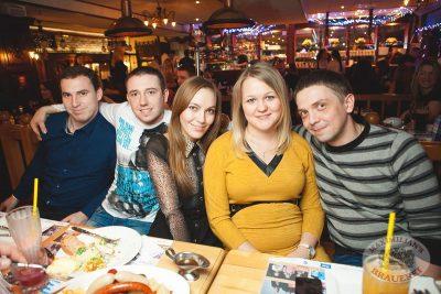 Похмельные вечеринки в «Максимилианс», 3 января 2014 - Ресторан «Максимилианс» Самара - 13