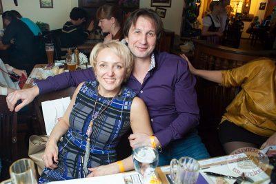 Похмельные вечеринки в «Максимилианс», 3 января 2014 - Ресторан «Максимилианс» Самара - 15