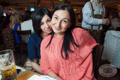 Похмельные вечеринки в «Максимилианс», 3 января 2014 - Ресторан «Максимилианс» Самара - 22
