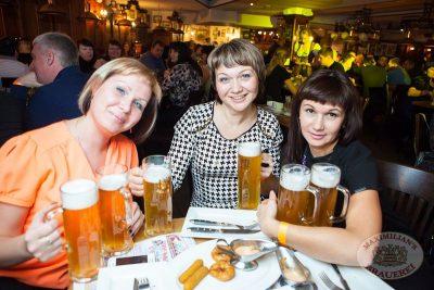 Похмельные вечеринки в «Максимилианс», 3 января 2014 - Ресторан «Максимилианс» Самара - 24