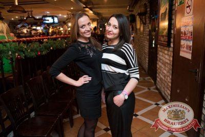 Похмельные вечеринки, 3 января 2016 - Ресторан «Максимилианс» Самара - 13