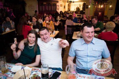 Похмельные вечеринки, 3 января 2016 - Ресторан «Максимилианс» Самара - 22