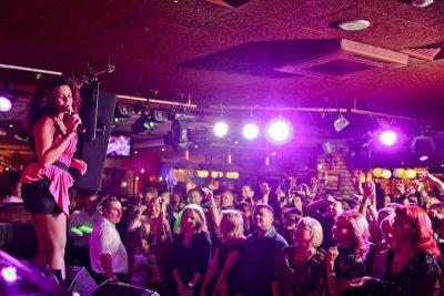 Потап и Настя, 8 ноября 2012 - Ресторан «Максимилианс» Самара - 08