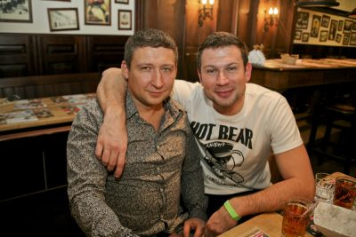 Потап и Настя, 8 ноября 2012 - Ресторан «Максимилианс» Самара - 12