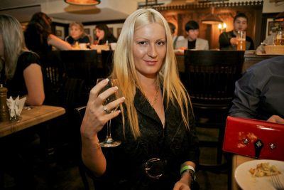 Потап и Настя, 8 ноября 2012 - Ресторан «Максимилианс» Самара - 14