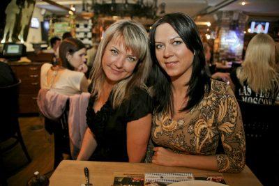 Потап и Настя, 8 ноября 2012 - Ресторан «Максимилианс» Самара - 15