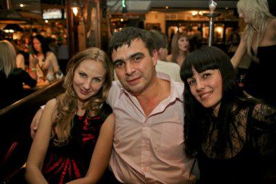 Потап и Настя, 8 ноября 2012 - Ресторан «Максимилианс» Самара - 20