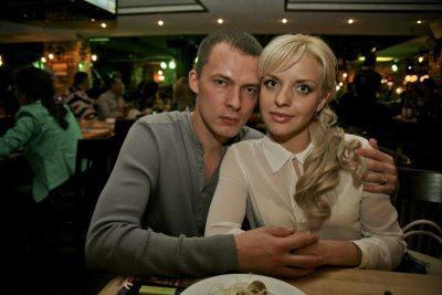 Потап и Настя, 8 ноября 2012 - Ресторан «Максимилианс» Самара - 21