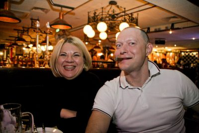 Потап и Настя, 8 ноября 2012 - Ресторан «Максимилианс» Самара - 26