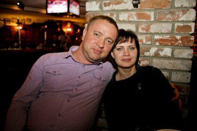 Потап и Настя, 8 ноября 2012 - Ресторан «Максимилианс» Самара - 27