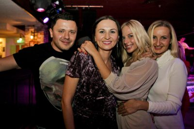 Потап и Настя, 8 ноября 2012 - Ресторан «Максимилианс» Самара - 28