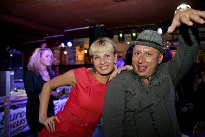 Потап и Настя, 8 ноября 2012 - Ресторан «Максимилианс» Самара - 29