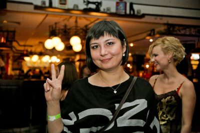 Потап и Настя, 8 ноября 2012 - Ресторан «Максимилианс» Самара - 30
