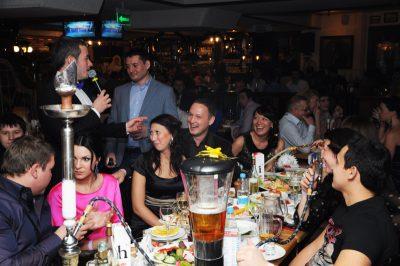 Празднование Нового года 2013 - Ресторан «Максимилианс» Самара - 06