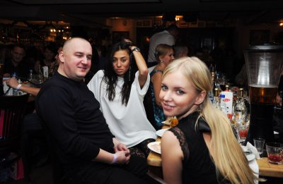 Празднование Нового года 2013 - Ресторан «Максимилианс» Самара - 07