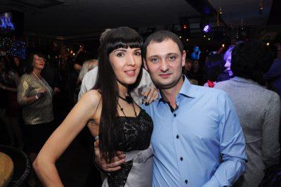 Празднование Нового года 2013 - Ресторан «Максимилианс» Самара - 18