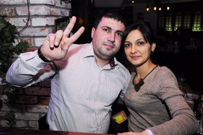 Празднование Нового года 2013 - Ресторан «Максимилианс» Самара - 20