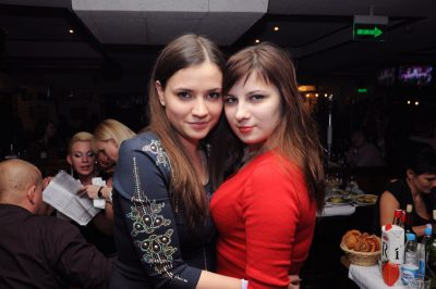 Празднование Нового года 2013 - Ресторан «Максимилианс» Самара - 27