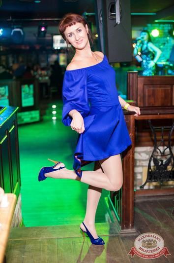 Предпраздничный вечер: презентация водки «Максимилианс», 8 мая 2014 - Ресторан «Максимилианс» Самара - 07