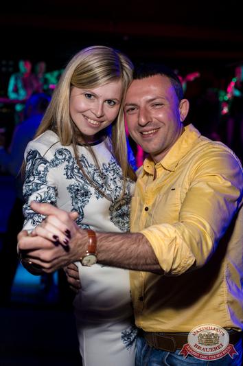 Предпраздничный вечер: презентация водки «Максимилианс», 8 мая 2014 - Ресторан «Максимилианс» Самара - 15