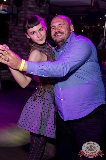 Предпраздничный вечер: презентация водки «Максимилианс», 8 мая 2014 - Ресторан «Максимилианс» Самара - 16