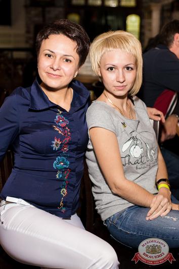 Предпраздничный вечер: презентация водки «Максимилианс», 8 мая 2014 - Ресторан «Максимилианс» Самара - 23
