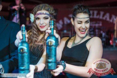 Презентация Premium Maximilian's Vodka, 13 марта 2015 - Ресторан «Максимилианс» Самара - 01