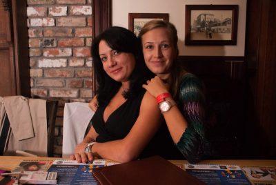 «Приключения Электроников», 14 сентября 2012 - Ресторан «Максимилианс» Самара - 07