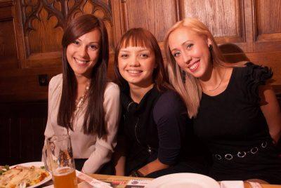 «Приключения Электроников», 14 сентября 2012 - Ресторан «Максимилианс» Самара - 09