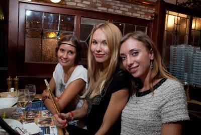 «Приключения Электроников», 14 сентября 2012 - Ресторан «Максимилианс» Самара - 19