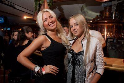 «Приключения Электроников», 14 сентября 2012 - Ресторан «Максимилианс» Самара - 21