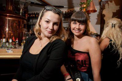 «Приключения Электроников», 14 сентября 2012 - Ресторан «Максимилианс» Самара - 22