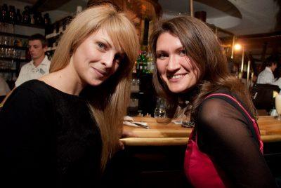 «Приключения Электроников», 14 сентября 2012 - Ресторан «Максимилианс» Самара - 23