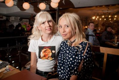 «Приключения Электроников», 14 сентября 2012 - Ресторан «Максимилианс» Самара - 27