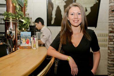 День защитника Отечества, 23 февраля 2013 - Ресторан «Максимилианс» Самара - 16