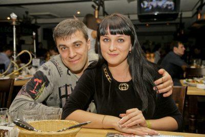 День защитника Отечества, 23 февраля 2013 - Ресторан «Максимилианс» Самара - 26