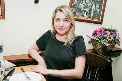 День защитника Отечества, 23 февраля 2013 - Ресторан «Максимилианс» Самара - 28