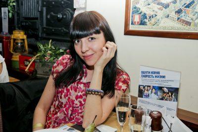 День защитника Отечества, 23 февраля 2013 - Ресторан «Максимилианс» Самара - 29