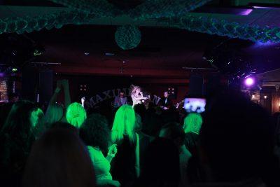 Reflex, 11 октября 2012 - Ресторан «Максимилианс» Самара - 03
