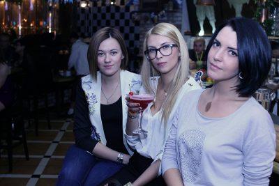 Reflex, 11 октября 2012 - Ресторан «Максимилианс» Самара - 12