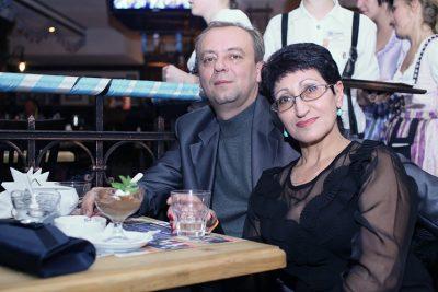 Reflex, 11 октября 2012 - Ресторан «Максимилианс» Самара - 13