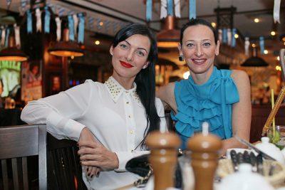 Reflex, 11 октября 2012 - Ресторан «Максимилианс» Самара - 15