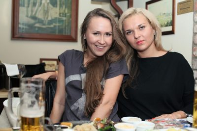 Reflex, 11 октября 2012 - Ресторан «Максимилианс» Самара - 17