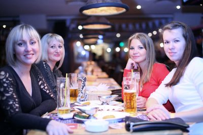 Reflex, 11 октября 2012 - Ресторан «Максимилианс» Самара - 18